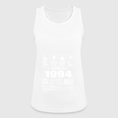 Born In 1994 - Women's Breathable Tank Top