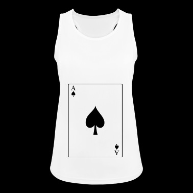 Charter AS - Frauen Tank Top atmungsaktiv