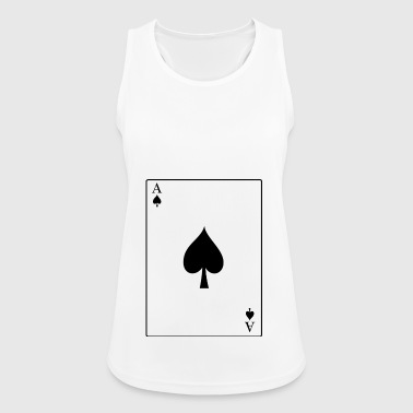 AS letter - Women's Breathable Tank Top