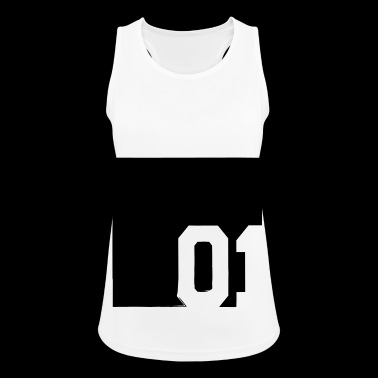 2001 - Women's Breathable Tank Top