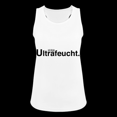 ultra wet - Women's Breathable Tank Top