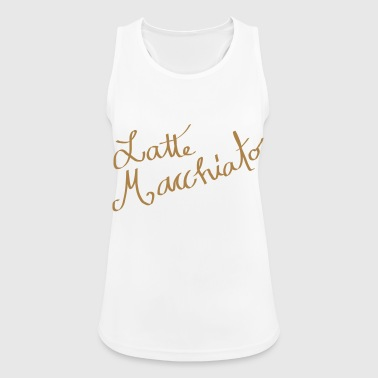 bar - Women's Breathable Tank Top