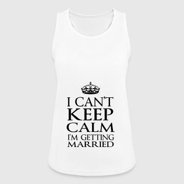 wedding party - Women's Breathable Tank Top