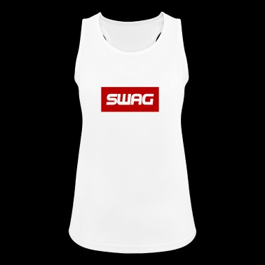 Swag - Women's Breathable Tank Top