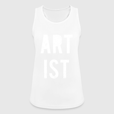 Artist / artist - Women's Breathable Tank Top