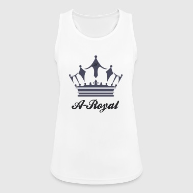 A-Royal - Women's Breathable Tank Top