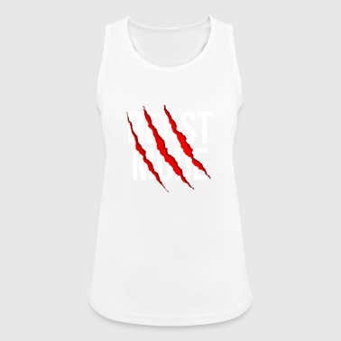 Beast Mode - Women's Breathable Tank Top