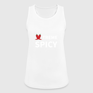 XTREME SPICY - Women's Breathable Tank Top