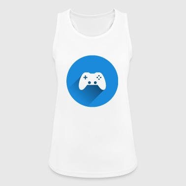 Controller - Women's Breathable Tank Top