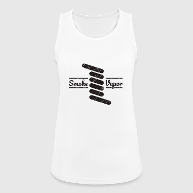 vape - Women's Breathable Tank Top