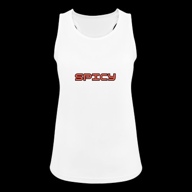 Spicy - Women's Breathable Tank Top