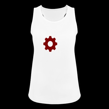 gear - Women's Breathable Tank Top