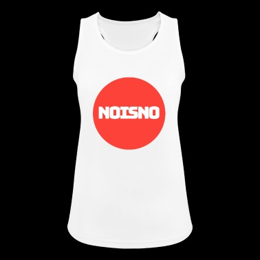 NO IS NO (prohibited) - Women's Breathable Tank Top