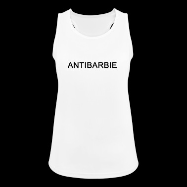 anti - Women's Breathable Tank Top