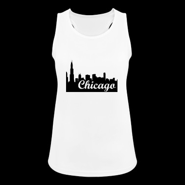 Chicago - Frauen Tank Top atmungsaktiv