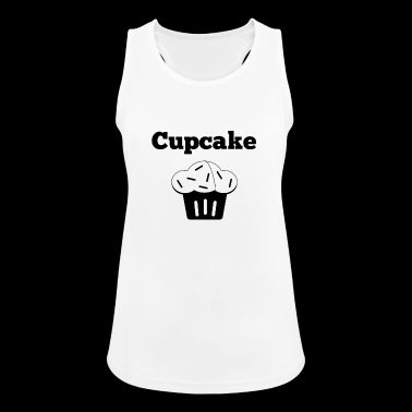 Cupcake - Women's Breathable Tank Top