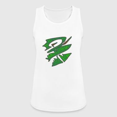 plant - Women's Breathable Tank Top