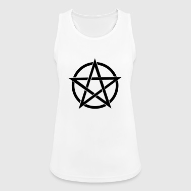 Staff - Women's Breathable Tank Top
