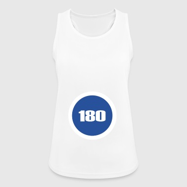 minimum speed - Women's Breathable Tank Top