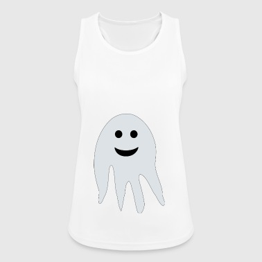 ghost - Women's Breathable Tank Top