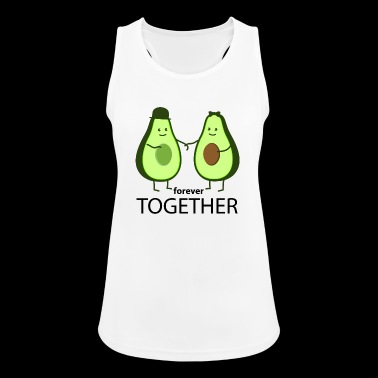 Together - Women's Breathable Tank Top