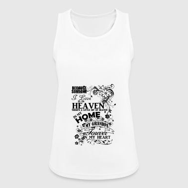 heaven in my home - Women's Breathable Tank Top