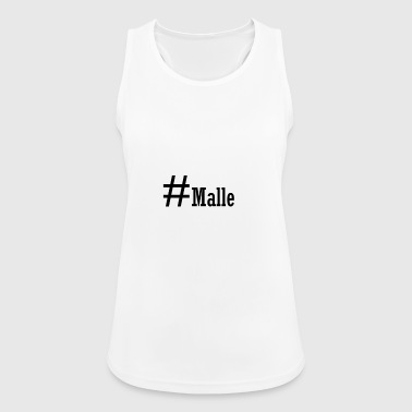 #Malle - Women's Breathable Tank Top
