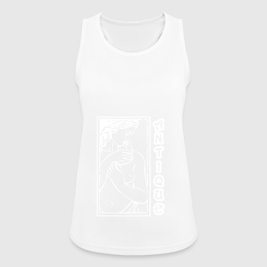 ancient wite - Women's Breathable Tank Top