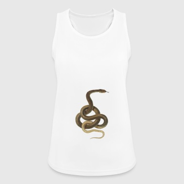 Snake - Women's Breathable Tank Top