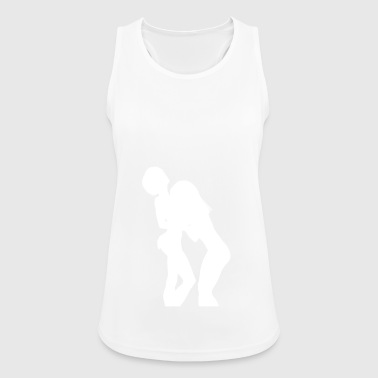 Sexuality - Women's Breathable Tank Top