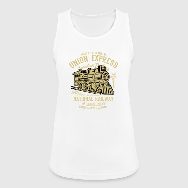 Union Express - Women's Breathable Tank Top