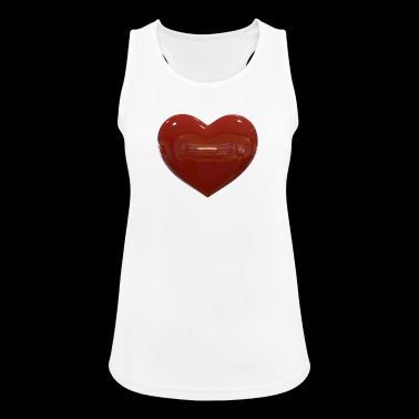 Love - Women's Breathable Tank Top