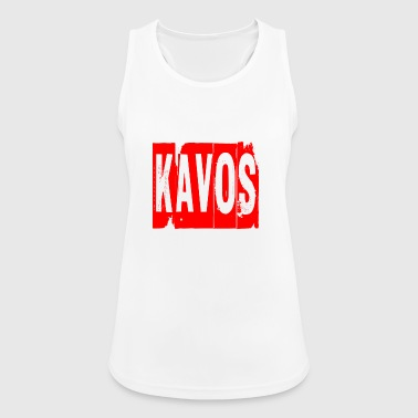 kavos - Women's Breathable Tank Top