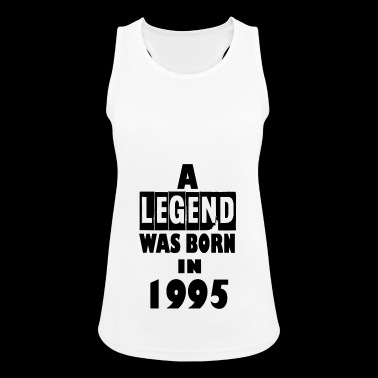 1995 - Women's Breathable Tank Top