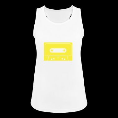 Band - Frauen Tank Top atmungsaktiv