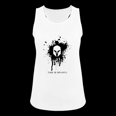 Sparta - Women's Breathable Tank Top