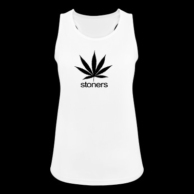 Kiffer Stoners - Women's Breathable Tank Top