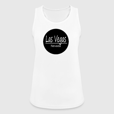 Las vegas - Women's Breathable Tank Top