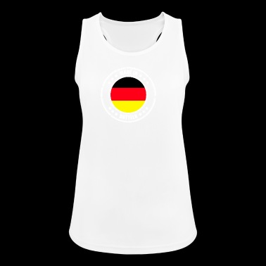 DATES - Women's Breathable Tank Top