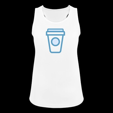 Transport 'Cup - Women's Breathable Tank Top