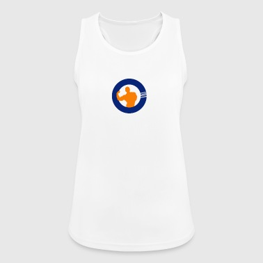 gym 1048852 1280 - Women's Breathable Tank Top