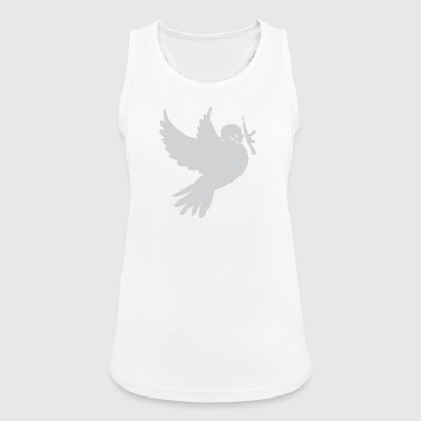 Dove+War - Women's Breathable Tank Top