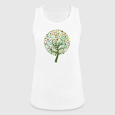 nature - Women's Breathable Tank Top