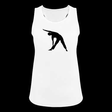 Yoga exercise - Women's Breathable Tank Top
