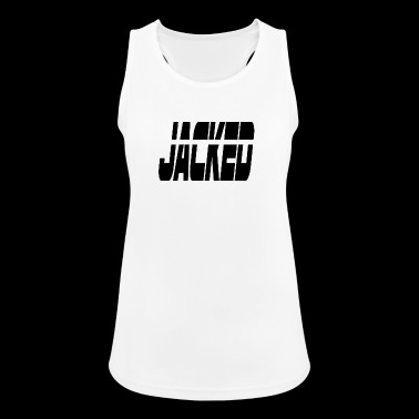 jacked - Women's Breathable Tank Top