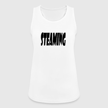 steaming - Women's Breathable Tank Top