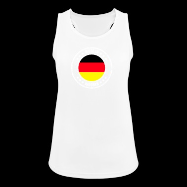 CHURCHES - Women's Breathable Tank Top