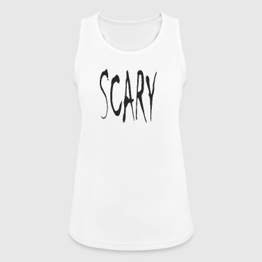 SCARY - Women's Breathable Tank Top