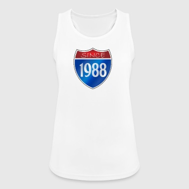 Since 1988 - Women's Breathable Tank Top
