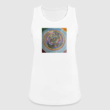 Namaste - Women's Breathable Tank Top